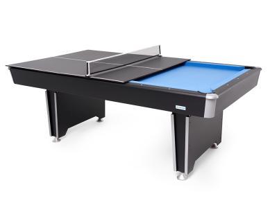 Бильярдный стол Феникс 7 футов  с теннисной крышкой