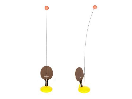 Игра в пинг понг Flexxball yellow