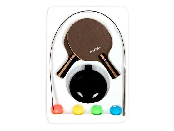 Игра в пинг понг Flexxball black
