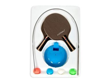 Игра в пинг понг Flexxball blue