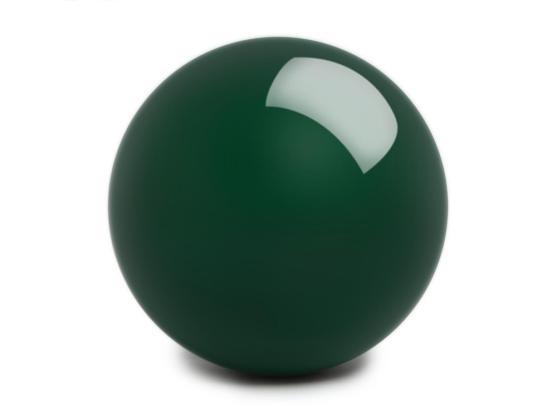 Биток Artmann 68мм зеленый