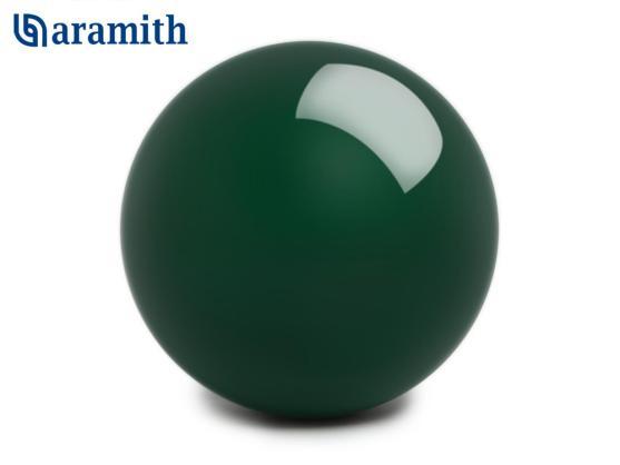 Биток Aramith 68мм зеленый