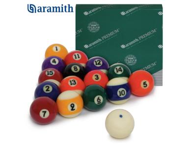 Шары Aramith Premium 57,2мм