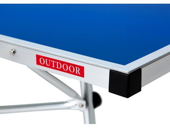 Всепогодный теннисный стол Giant Dragon Sunny 2013A изображение 1