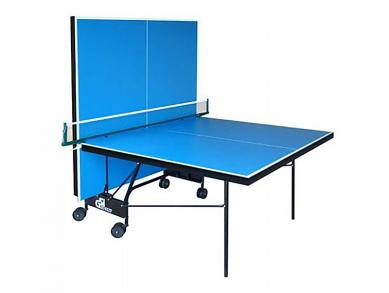 Всепогодный теннисный стол Compact Outdoor Od-4