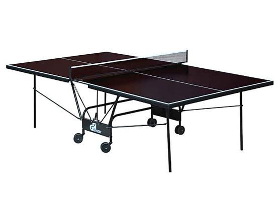 Уличный теннисный стол Compact Street St-4