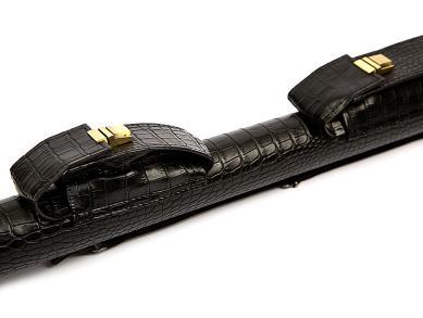 Тубус для кия Concord T2 Pro Black