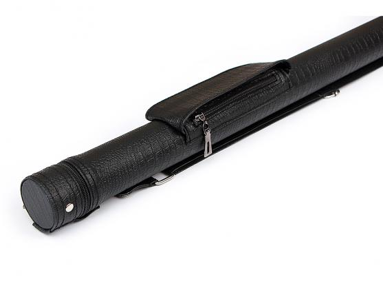 Тубус для кия Lux K2 black