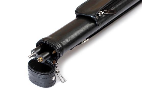 Тубус для кия Lux T2 Pro Black