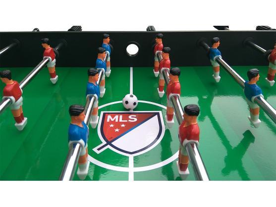 Настольный футбол MLS