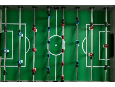 Настольный футбол TORINO