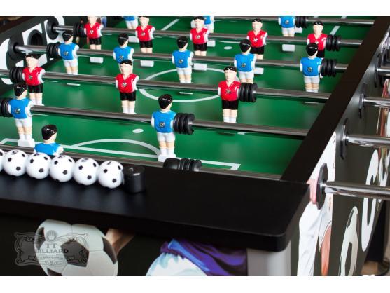 Настольный футбол TORRES