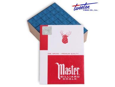 Мел Master Blue 1шт
