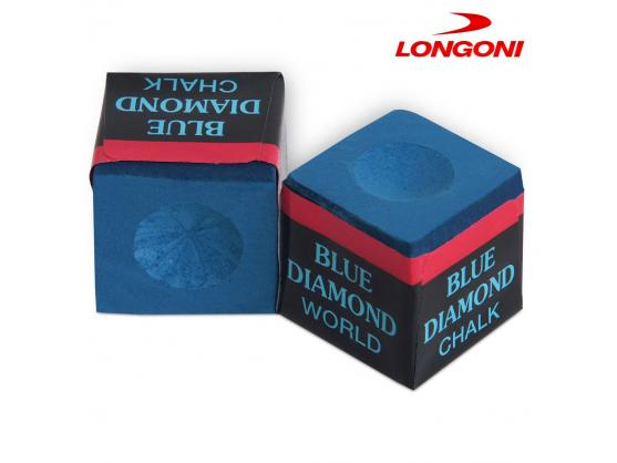 Мел BLUE DIAMOND LONGONI BLUE 1 шт