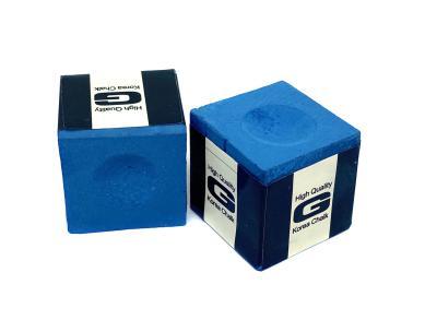 Мел Korea -G Brand синий 1шт