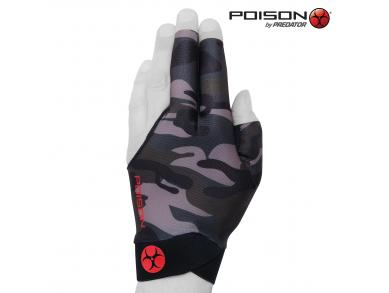 Рукавичка Poison Camo Green S/M