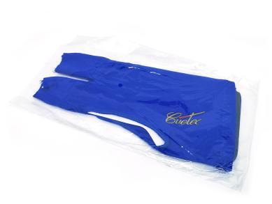 Перчатка Cuetec Pro безразмерная синяя