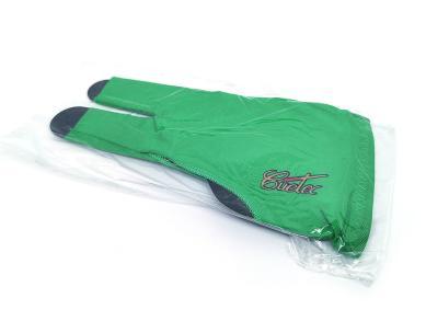 Перчатка Cuetec Pro Green открытая