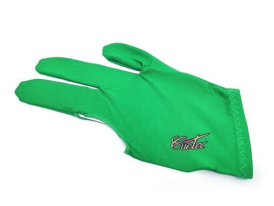 Перчатка Cuetec Pro Green безразмерная