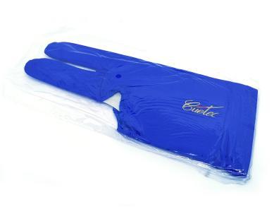 Перчатка Cuetec Pro Blue безразмерная