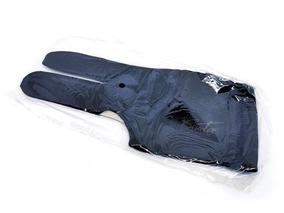 Перчатка Cuetec Pro Black безразмерная