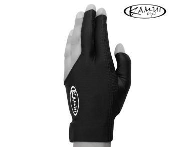 Перчатка Kamui Quickdry L черная