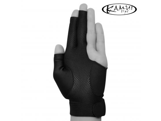 Перчатка Kamui Quickdry M черная