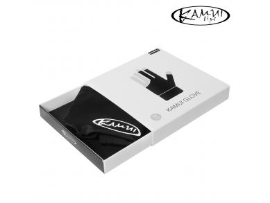 Перчатка Kamui Quickdry Черная L