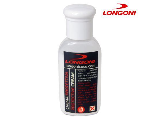 Крем для защиты кия Longoni Protective Cream 50мл