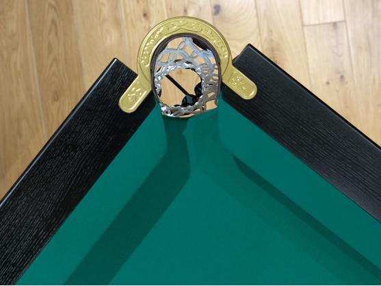 Бильярдный стол для пула АСКОЛЬД