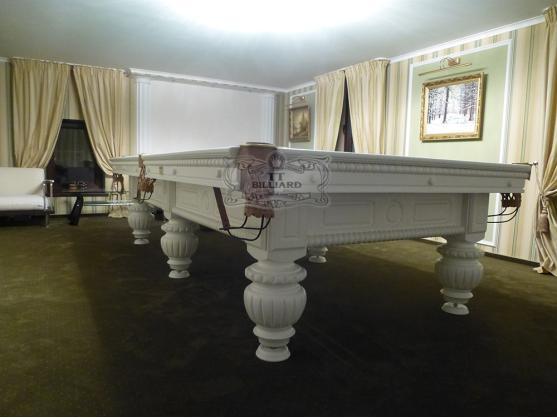 Бильярдный стол для пула КОРОЛЬ АРТУР