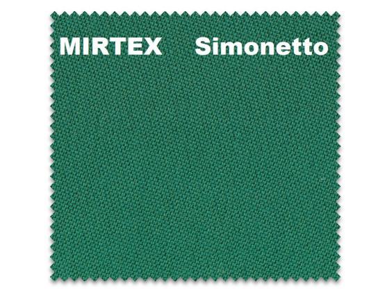 Сукно Simonetto (Турция) - Зеленый