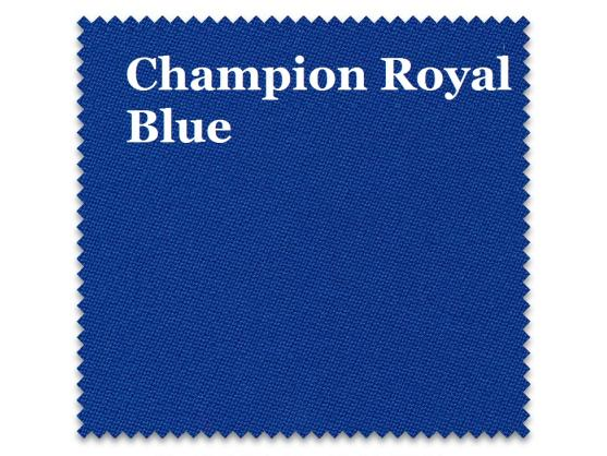 Сукно Champion 800 Blue