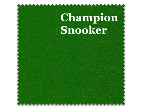 Сукно Champion Snooker