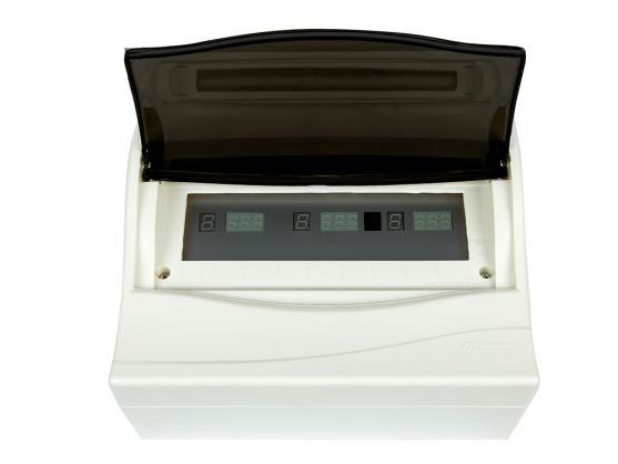 Бильярдный таймер учёта времени на  2- 3 бильярдных стола