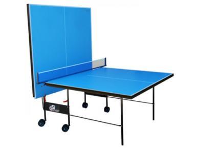 Всепогодный теннисный стол  Athletic Outdoor Alu Line Gt-2