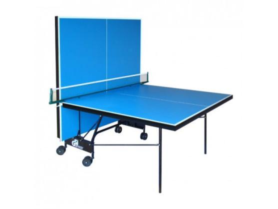 Всепогодный теннисный стол  Compact Outdoor Alu Line Gt-4