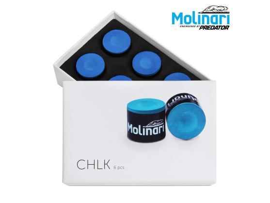 Мел Molinari Chlk Blue