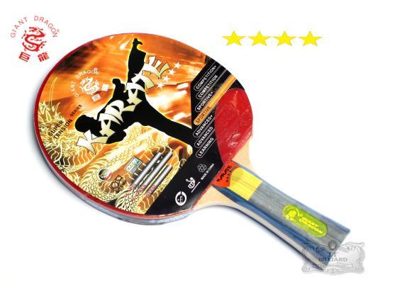 Теннисная ракетка Karate 4* Giant Dragon