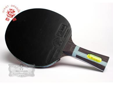 Ракетка для настольного тенниса Superveloce 7* Giant Dragon