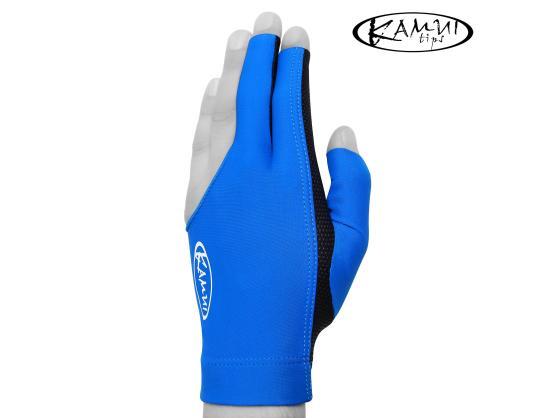 Перчатка Kamui QuickDry синяя левая XL