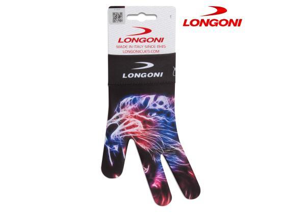 Перчатка Longoni Fancy Animal Collection 5 безразмерная