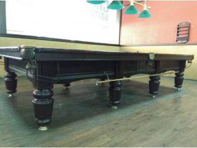 Бильярдный стол Динарис Камелот 12ф БУ 6 штук