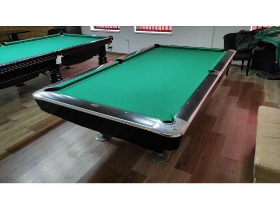 Бильярдный стол для пула Dynamic II  9Ф бу