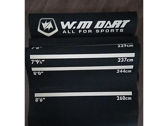 Коврик для дартса WinMax G764