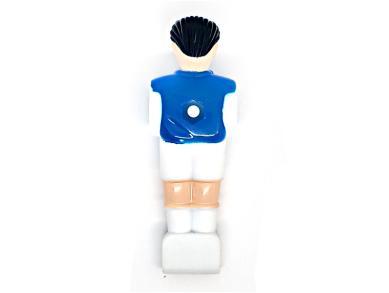 Футболист для настольного футбола 16мм синий