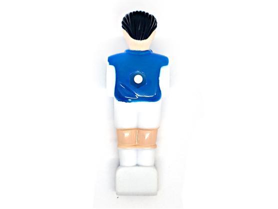 Футболист для настольного футбола синий 16мм