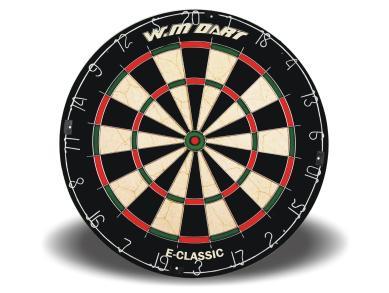 Дартс WinMax CLASSICAL G009 18 дюймов Sisal