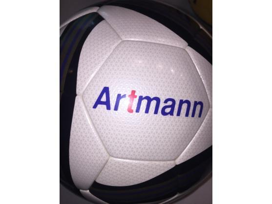 Футбольный мяч Artmann Flash NP4