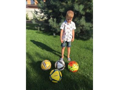 Футбольный мяч Artmann Flash NP2